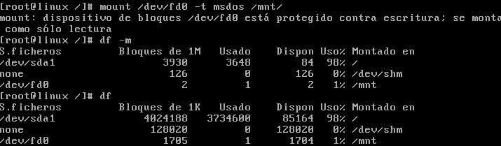 Disco 1.77M en GNU/Linux