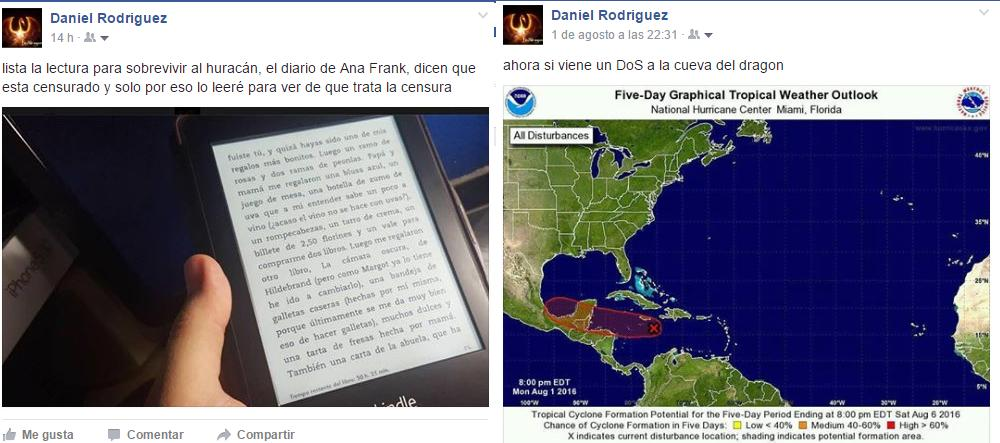 Hack Ultimate VS Hacking Mexico