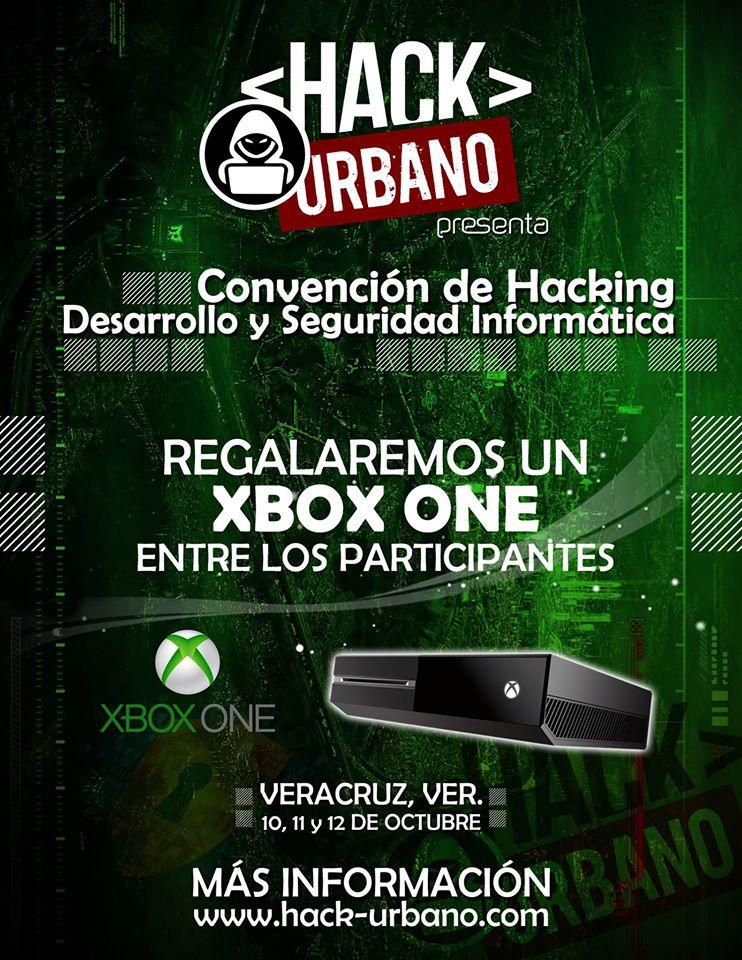 Hack-Urbano