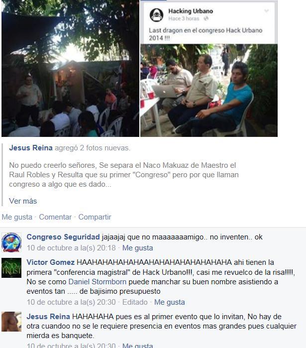 Hack Urbano 2014