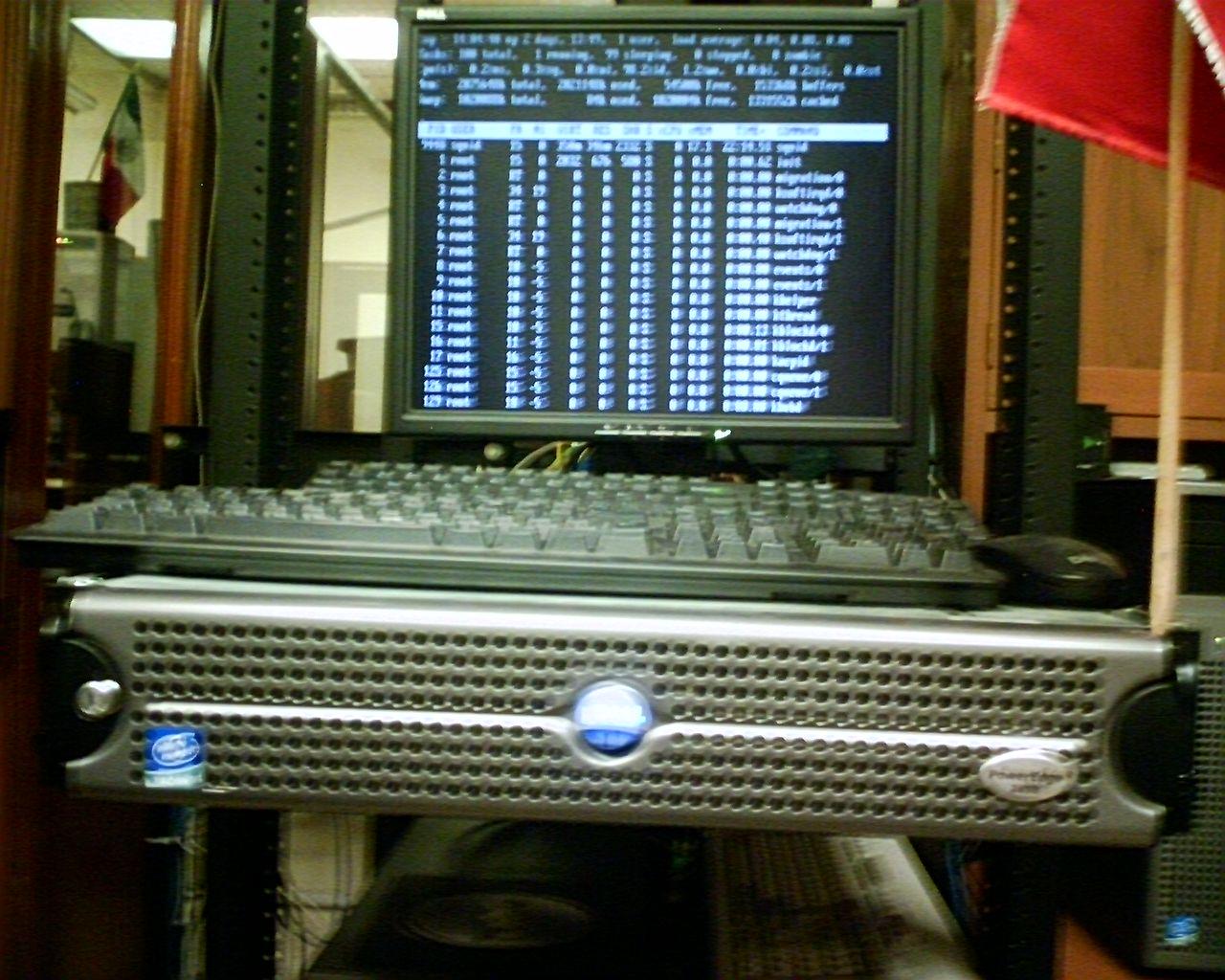 GNU/Linux VS Cisco PIX