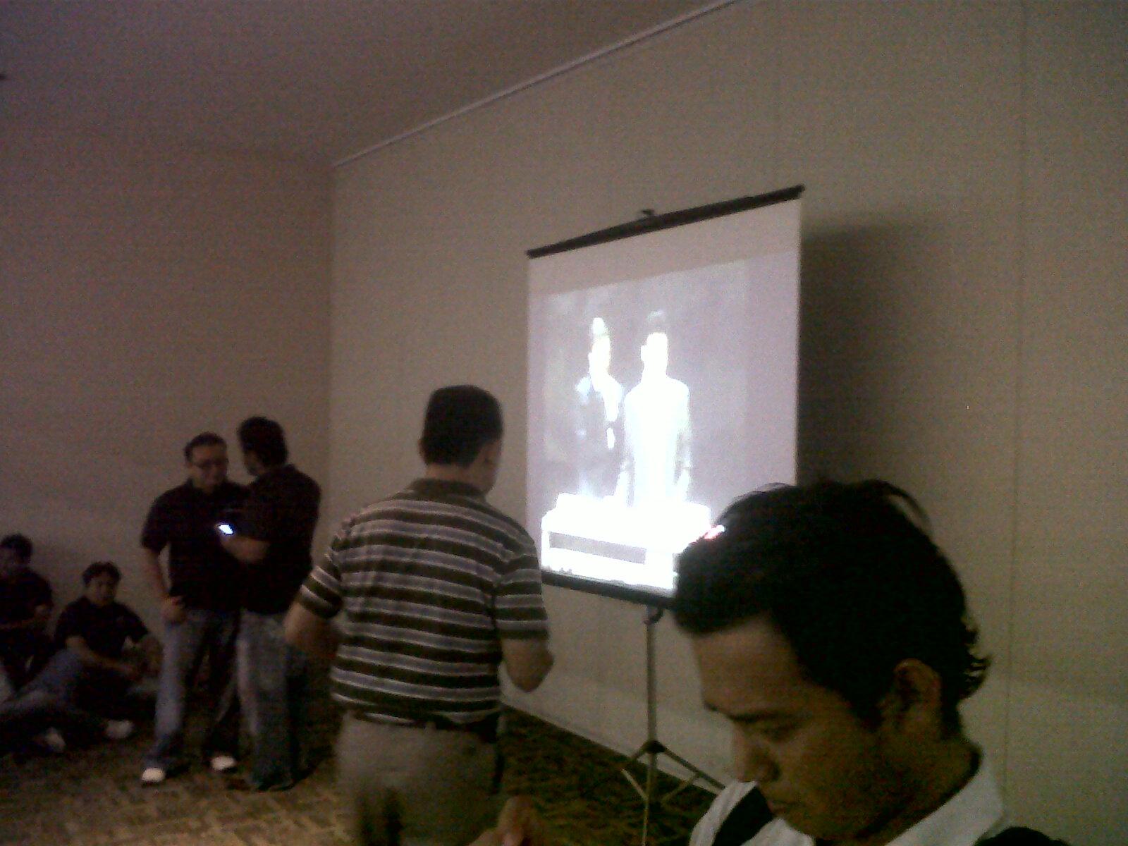 Primer congreso T.I. de Campeche