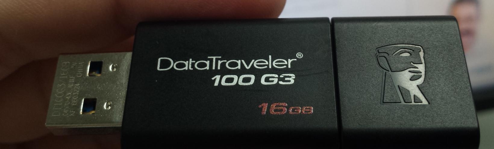 USB CentOS 7