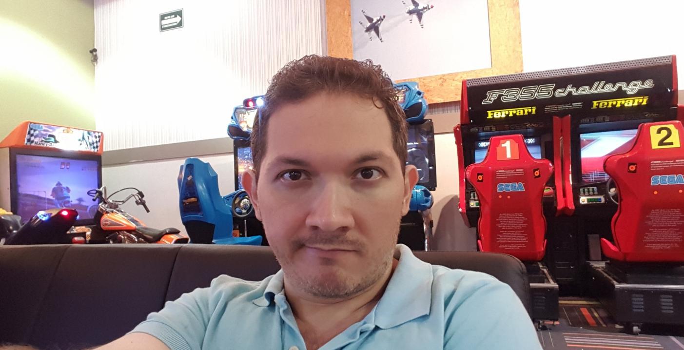 Frustración por las Arcade de 2017