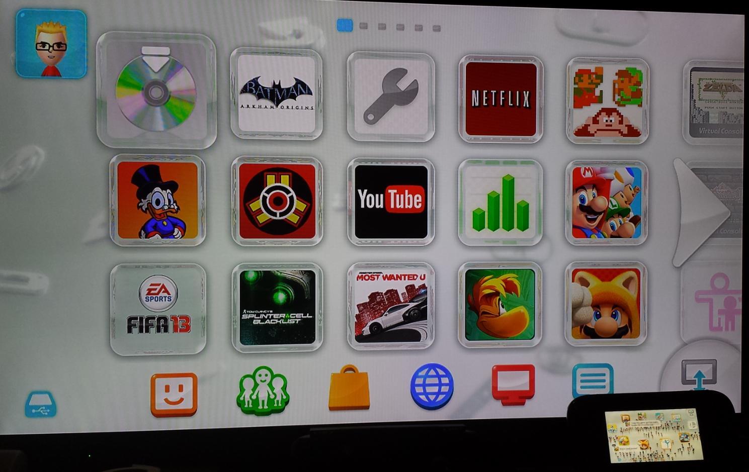 Wii U Vs Ps4 Vs Xbox One Y Todas Contra La Generacion Anterior