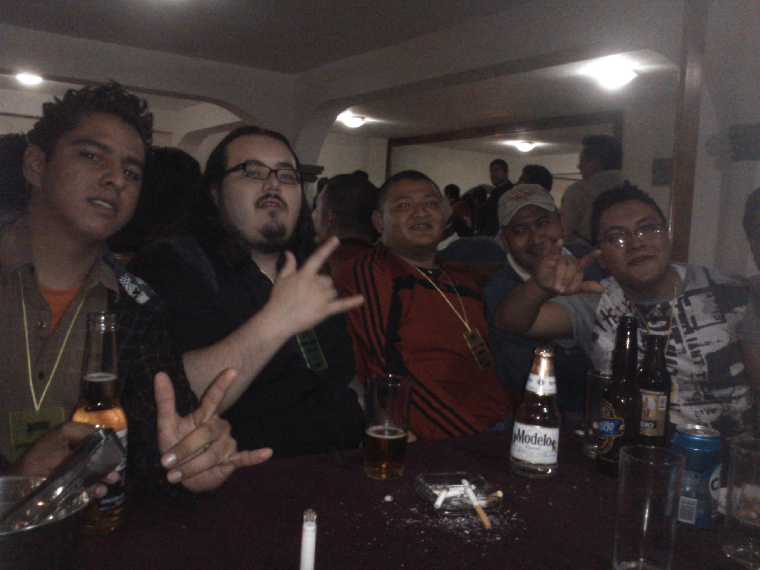 Congreso X.25 2011