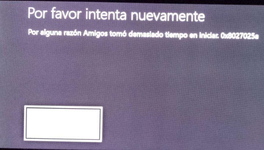 Xbox One decepciona